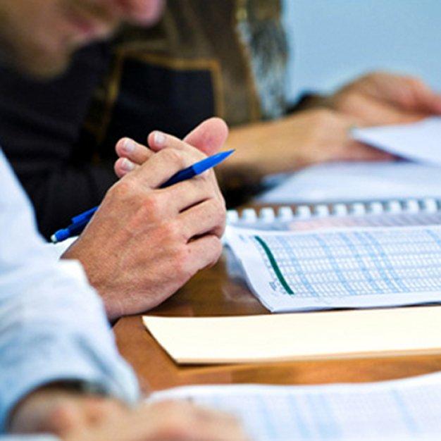 consulenza contabile fiscale e tributaria