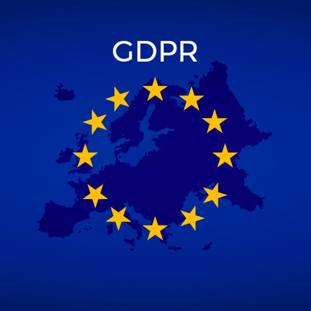 GDPR - Privacy - Stesia Engineering