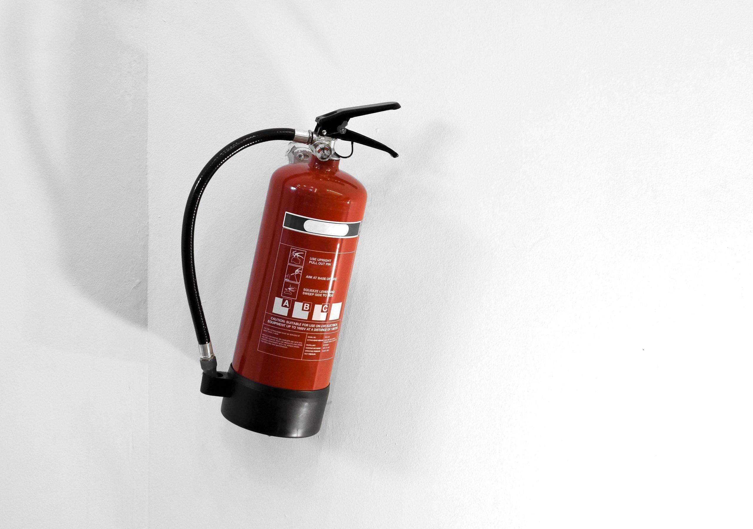 Prevenzione incendi - Stesia engineering