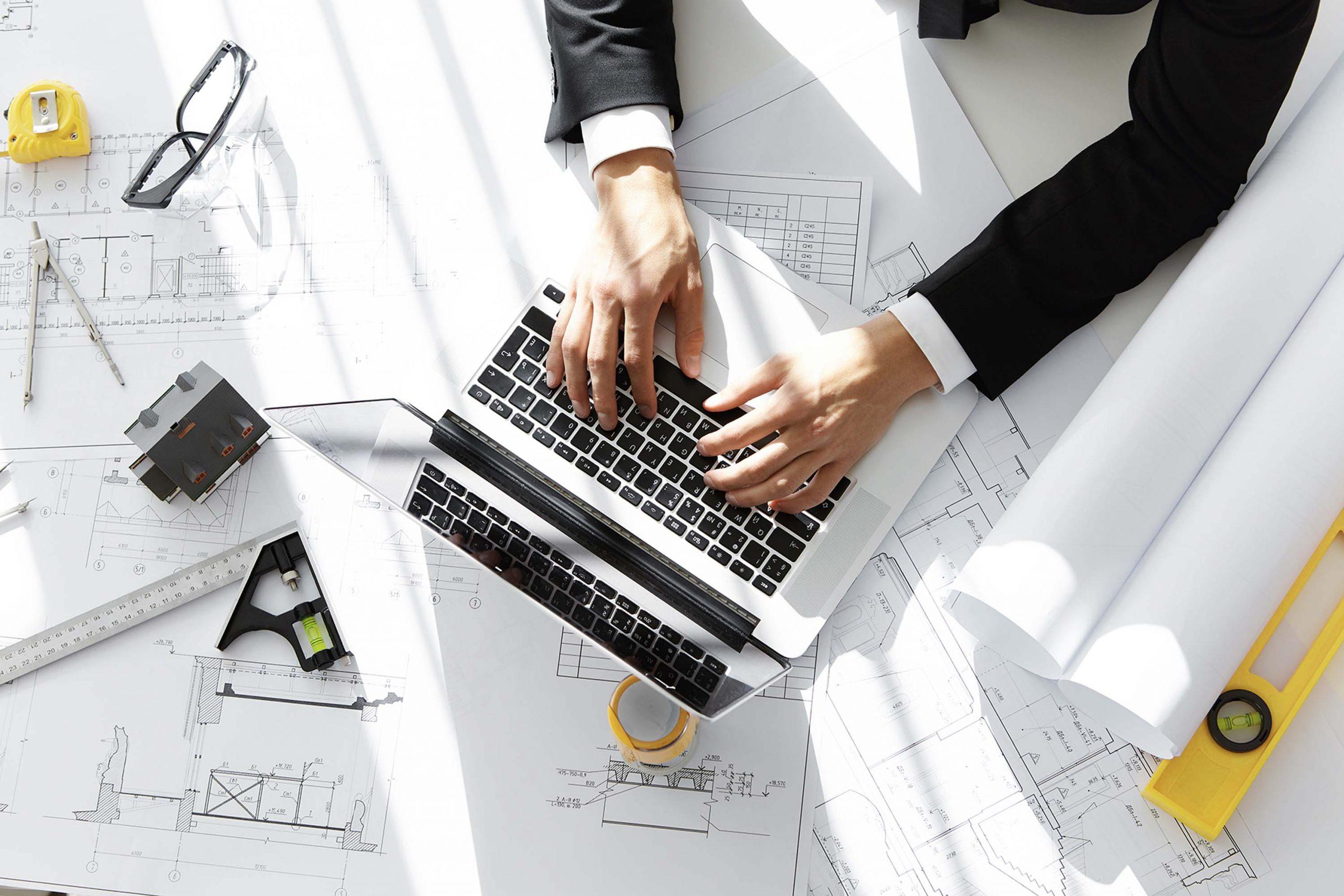 realizzazione nuovi progetti ingegneria - Contatti Stesia Engineering