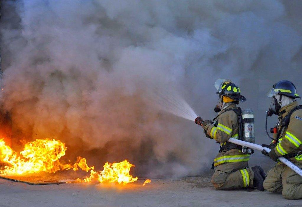 corso Stesia addetto antincendio