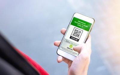 GREEN PASS: nuove modalità di verifica a decorrere dal 15 Ottobre 2021